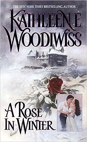 A Rose in Winter book cover