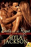 Boots and the Rogue (Ugly Stick Saloon Series Book 10)