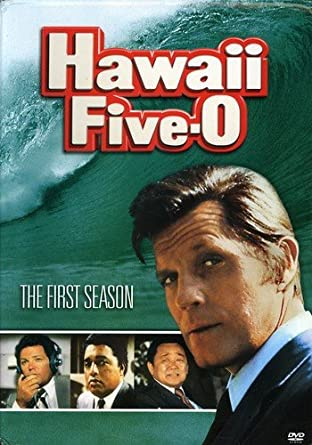 Amazon com: Hawaii Five-O: Season 1: Jack Lord, James MacArthur