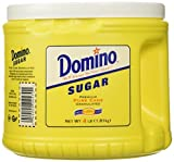 Domino Pure Cane Sugar 4lb...