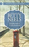 A Suitable Match and A Gentle Awakening (The Betty Neels Collection)