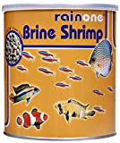 rainone Freeze Dried Brine Shrimp Pet Food, 60gm