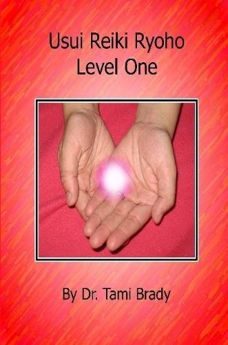 Download Usui Reiki Ryoho- Level One pdf