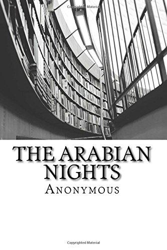 Read Online The Arabian Nights pdf