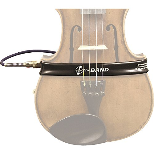 Headway The Band Violin Pickup System by Headway
