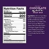 88 Acres Granola Bars | Dark Chocolate Mocha