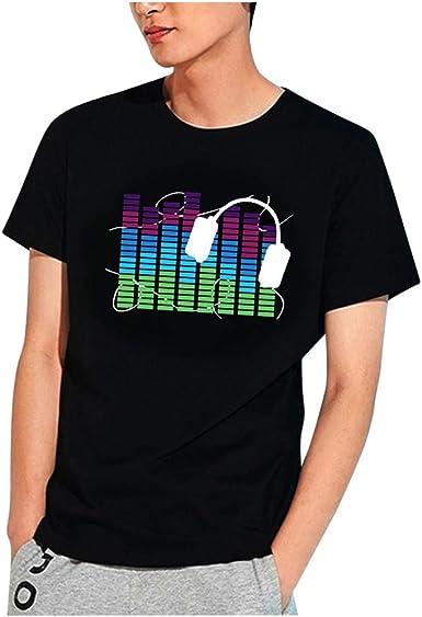 Sylar Camisetas Manga Corta Originales Moda Control de Audio ...