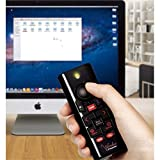 3M Wp-7500 Plus Remote Control Wired Interface Rf with Mouse Pointer