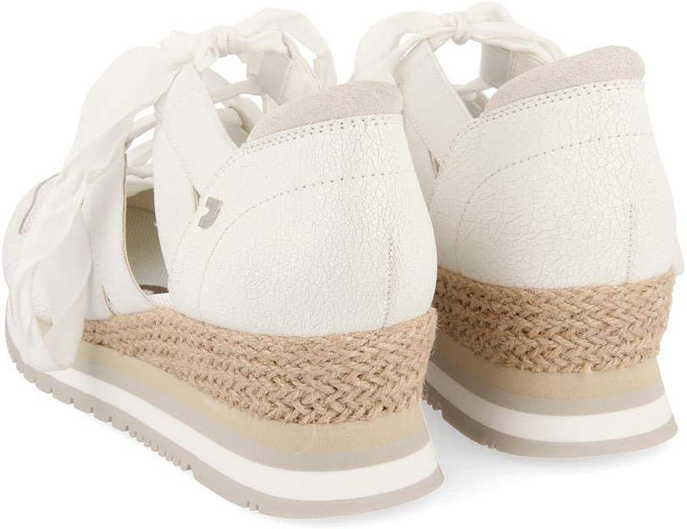 Gioseppo (GIOS6) Vicchio, Basket Femme Blanc