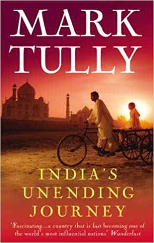 IPhone-Telefonbuch herunterladen Bluetooth India's Unending Journey: Finding balance in a time of change PDF B006MY9KUY by Mark Tully