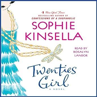 twenties girl sophie kinsella pdf free download