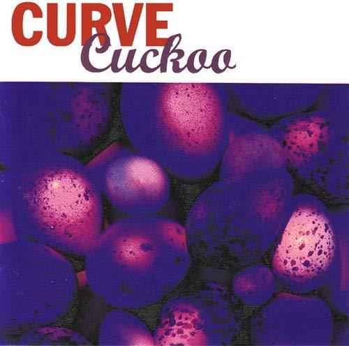 Vinyl Curve - Cuckoo