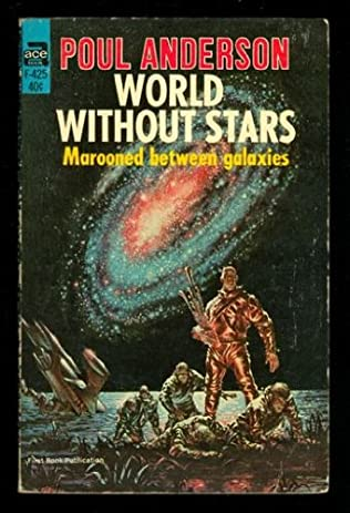 book cover of World without Stars
