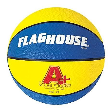 FlagHouse a + Serie Juventud - Balón de Baloncesto, tamaño 5 ...