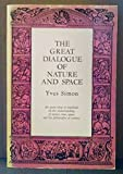 img - for Great Dialogue of Nature and Space book / textbook / text book