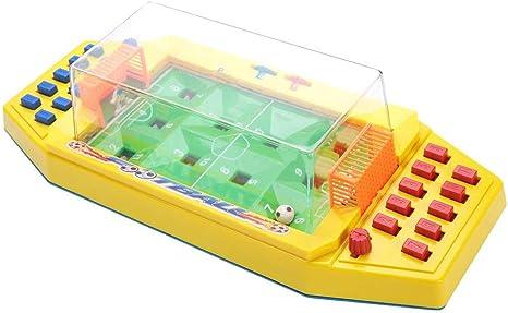 Naroote Juguete de fútbol de Escritorio Interactivo,Juegos de ...
