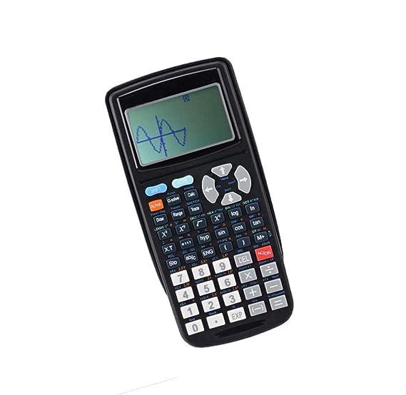HYBUKDP Básicas Calculadoras Calculadora Examen científico Plotter ...