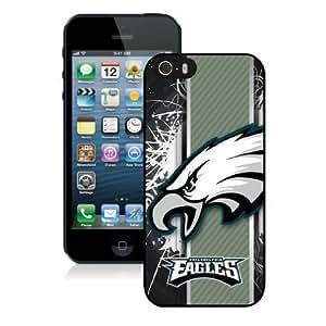 NFL Philadelphia Eagles iPhone 5 5S Case 025 NFLIPHONE5SCASE544