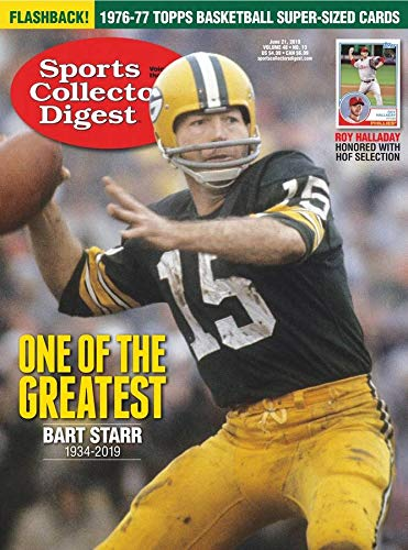 Sports Collectors Digest [Print + Kindle]