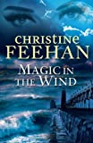 Magic in the Wind by Christine Feehan front cover