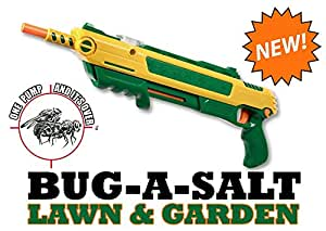 Bug-A-Salt Lawn & Garden Edition