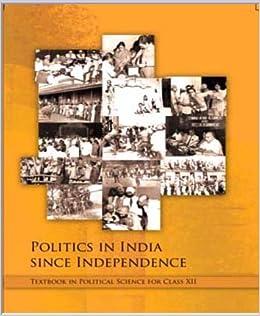 POLITICAL SCIENCE BOOKS INDIA PDF