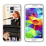 Meniang Jone Galaxy S5 Cover Case DragomsDan Den Judge Arlene Dickinson Speaks At Mbot RGiDb Breakfast Seven Network Shows Samsung Galaxy S5 Case