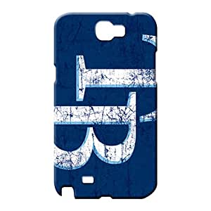 samsung note 2 Heavy-duty PC Cases Covers For phone phone skins tampa bay rays mlb baseball