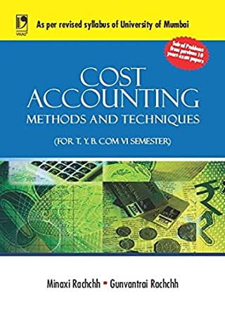 Download Cost Accounting 15/e Pdf Ebook