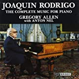 Joaquin Rodrigo: The Complete Music for Piano