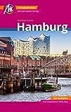 Hamburg MM-City Reiseführer Michael Müller Verlag: Individuell reisen mit vielen praktischen Tipps und Wep-App mmtravel.com.