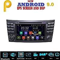 Android 7.1GPS DVD USB SD Wifi Bluetooth Radio