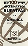 100 Steps Necessary for Survival in America, Sam Chekwas, 1885778465