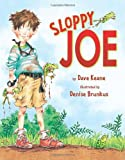 Sloppy Joe, Dave Keane, 0061710202