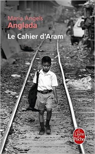 Le Cahier D Aram Le Livre De Poche French Edition