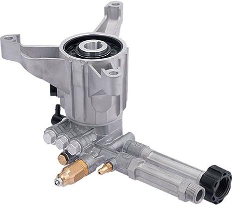 AR Annovi Reverberi, Pressure Washer Pump, SRMW22G26-EZ, 7/8
