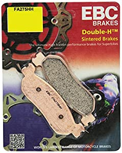 EBC Brakes FA275HH Disc Brake Pad Set