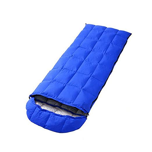 DAFREW El Saco de Dormir para Acampar de Invierno Calentar ...