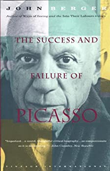 The Success and Failure of Picasso (Vintage International) by [Berger, John]