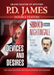 P.D. James - Double Feature - Devices...