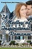 A Medley of Inspirational Romance, Laurean Brooks, 1470175975