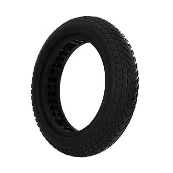 Alomejor - Cubierta de Repuesto para neumático de Patinete ...