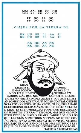 Viajes por la tierra del Kublai Khan (Serie Great Ideas 4) eBook ...
