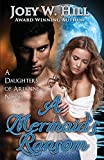 A Mermaid's Ransom: A Daughters of Arianne Series Novel (Volume 3)