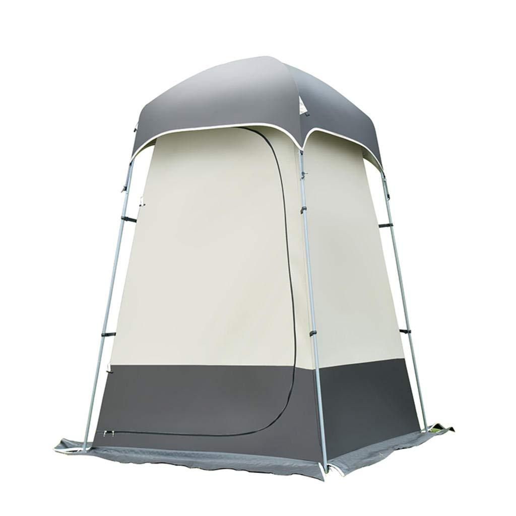 MODKOY Camping Zelt, Badezimmer Zelt, Dusche Privacy Zelt, Outdoor Changing Kleidung Angeln Lagerzelt, Lager 20KG