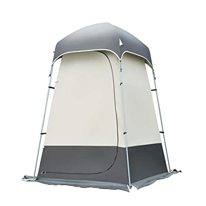 Image Unavailable  sc 1 st  Amazon.com & Amazon.com : MODKOY Camping Tent Bathroom Tent Shower Privacy Tent ...