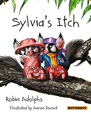 Sylvia's Itch