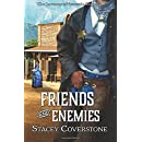 Friends and Enemies: The Lawsons of Laramie Sequel (Volume 2)