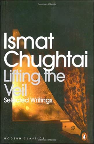 Image result for Ismat Chughtai lifting the veil