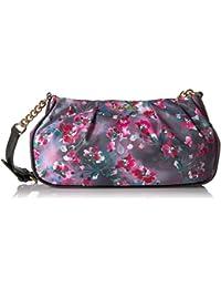 4 AM Nylon Demi Shoulder Bag